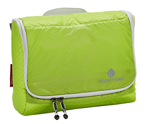 Eagle Creek Travel Gear Luggage Pack-it Specter On Board, Strobe Green