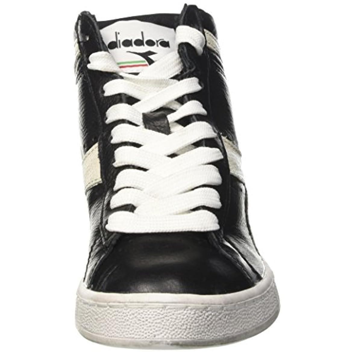 Diadora Game L High Waxed Sneaker A Collo Alto Uomo