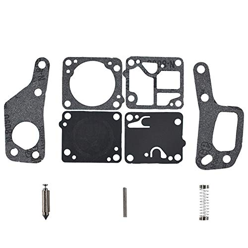 Price comparison product image Carbpro Carb Rebuild Kit For Zama M1M7 RB19 McCulloch Chain Saw Mini Mac 110 120 130 140 Carb NEW