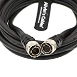 Alvin's Cables Coaxial 12 Pin Hirose Male to 12 Pin