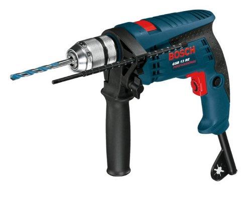 Bosch 0.601.217.103 Perceuse à percussion filaire 600W Bosch Professional 601217103