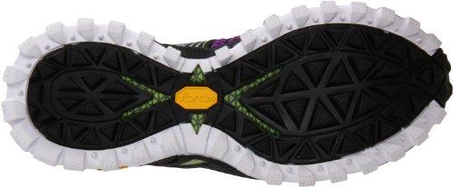 Saucony Women ProGrid Xodus 3.0 / 10147-1 Farbe: Purple/Black/Citron