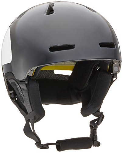 POC Fornix Backcountry MIPS Ski Helmet, Uranium Black, X-Large-XX-Large/59-62 cm by POC