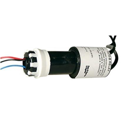 legrand pass seymour 1070b pass and seymour 1070 b magnetic rh amazon com 5 Blade Relay Wiring Diagram 11 Pin Relay Wiring Diagram