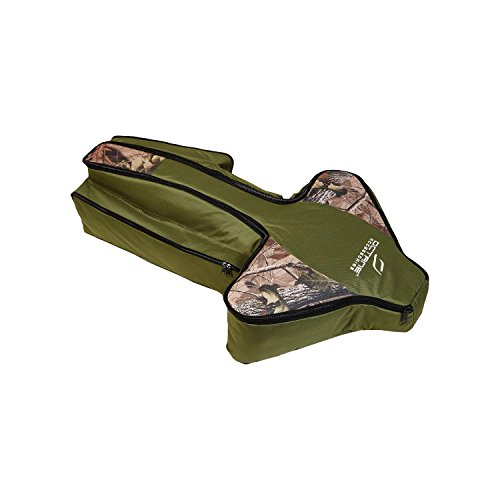 (Excalibur Octane Crypt Crossbow Case, Green)