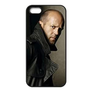 The Expendables iPhone 5 5s Cell Phone Case Black DIY Gift zhm004_0462472