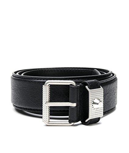 Wiberlux Balenciaga Men's Calf Leather Belt