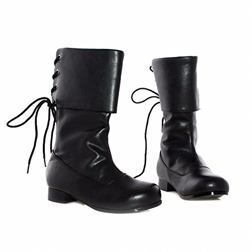 Pu Pirate Boot (1031 101-SPARROW Girls Sexy Comfortable 1