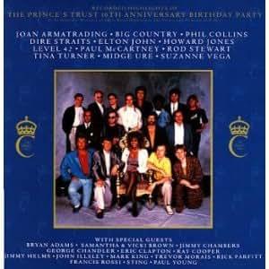 Various Artists Dire Straits Midge Ure Suzanne Vega