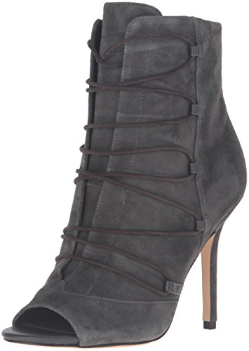 Sam Edelman Asher - Tacones Mujer Grau (Phantom Grey KID SUEDE)