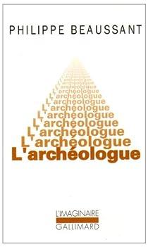 L'archéologue par Beaussant