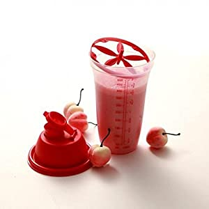 AVS STORE ® Tupperware Cup Quick Shaker 500ml
