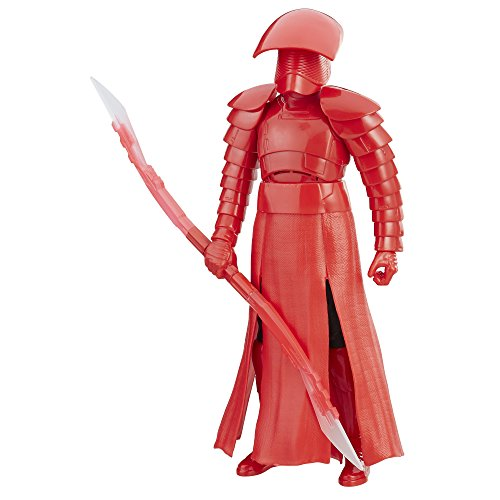 Star Wars: The Last Jedi Electronic Duel Elite Praetorian Guard