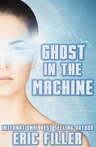 Ghost in the Machine (Race Against Time #2) (Race Against Machine)