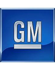 General Motors, RETAINER, 11609871