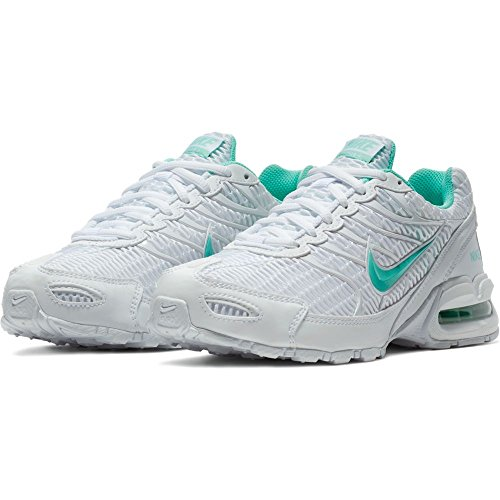 Torcia Air Max Nike Womens 4 Bianco / Menta