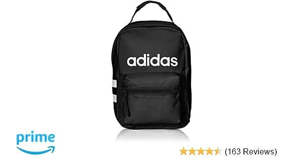 83e301332659 Amazon.com  adidas Santiago Lunch Bag