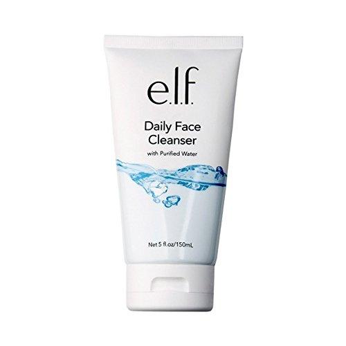 e.l.f. Daily Face Cleanser 5 fl oz , pack of 1