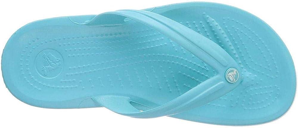 Crocs Womens Crocband Flip Flop