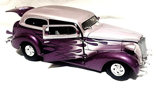 1937 Chevrolet Sedan Made in 2002 Car Quest with Cooler in the back Approx 8
