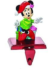 Kurt Adler Minnie Mouse Stocking Holder