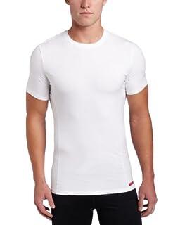 XX-Large Athletic Grey Crew Track T-shirt