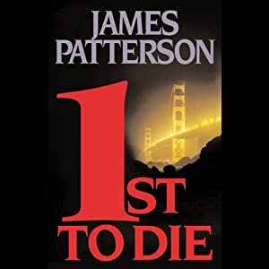 1st to Die Audiobook