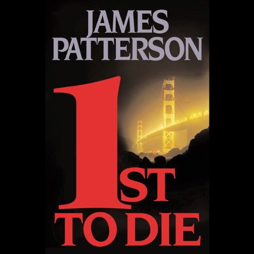 Bargain Audio Book - 1st to Die