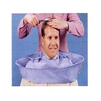 Amazon haircutshampoostyling umbrella bluefor home and haircutshampoostyling umbrella bluefor home and salon use winobraniefo Gallery