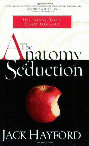 Read Online The Anatomy Of Seduction (Sexual Integrity) ePub fb2 book