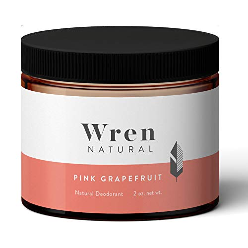 natural deodorant in a jar 20 buyer's guide for 2020