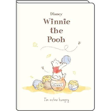 Amazon.com : Disney Winnie The Pooh 2019 Monthly Schedule ...