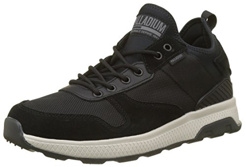 466 Runner Black Axeon Uomo Army Palladium Nero Black Sneaker T8wUFxq