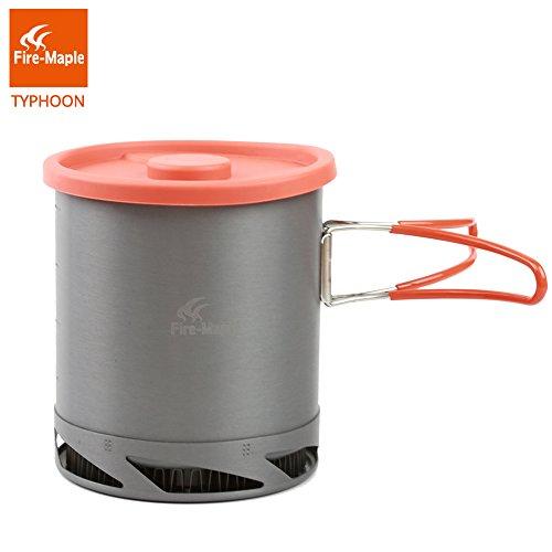 heat exchanger pot - 9
