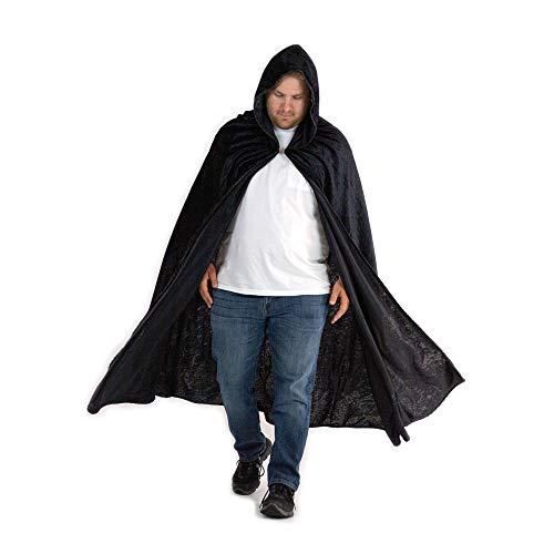 Everfan Hooded Halloween Cosplay Costume product image