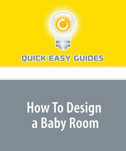 How To Design a Baby Room pdf
