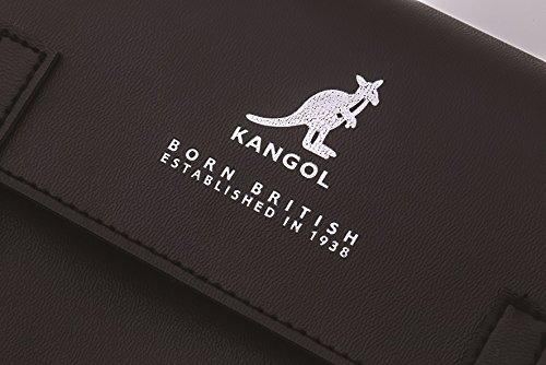 KANGOL ZATCHELS BAG BOOK 付録画像