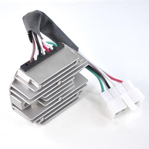 Xs Voltage Regulator - 6