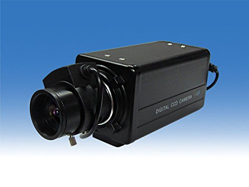 WTW-AB513NE 136万画素AHD高画質BOXカメラ B019T9ECFG