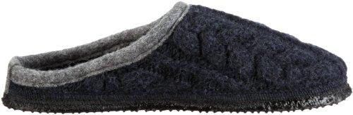 nachtblau Unisex blau 514 Adulto Pantofole Blu 42471 Neudau Giesswein q17Y0tw