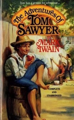THE ADVENTURES OF TOM SAWYER MARVEL ENTERPRISES by MARK TWAIN (Author)