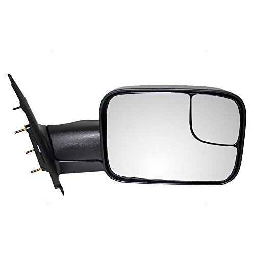 06 dodge ram tow mirrors manual - 3