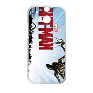Comics Yellow Jacket in Ant Man Poster HTC One M8 Cell Phone Case White Gift xxy_9869489