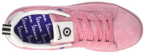 Freccia Basso a Vespa Adulto Sneaker Unisex Collo Rosa Fw6wqS