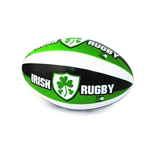 Irish Rugby Balls - 6