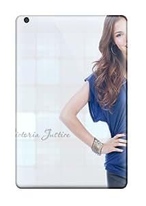 7165840K12663522 High Quality Victoria Justice Tpu Case For Ipad Mini 3