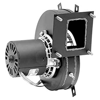 326 32067 000 york furnace draft inducer exhaust vent for Furnace exhaust blower motor