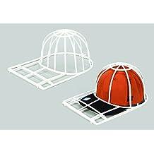 Ballcap Buddy Hat Washer Bundle w/ No Sweat Headliner to Reduce Sweat Stains