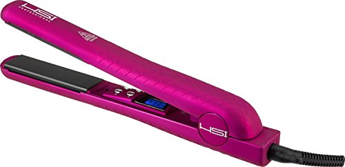 HSI Professional Digital Ceramic Tourmaline Ionic Flat Iron
