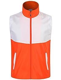 XI PENG Outdoor Activity Uniform Volunteer Supermarket Staff Sleeveless Work Vest